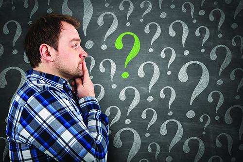 question web