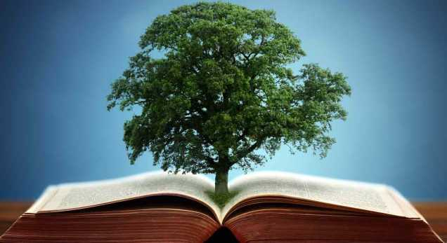 "The Bible and the ""book"" of Nature"
